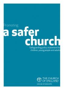 A Safer Church