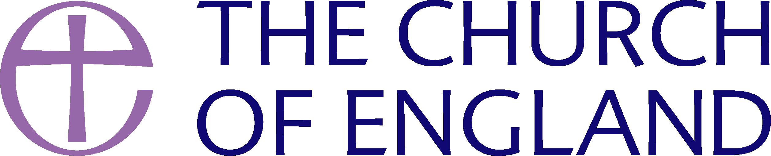 C of E logo v1