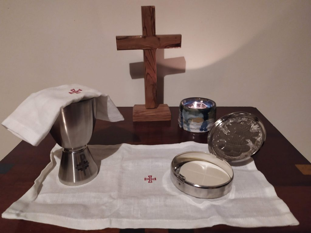 Home Communion