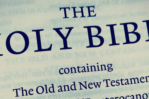 Scripture Banner