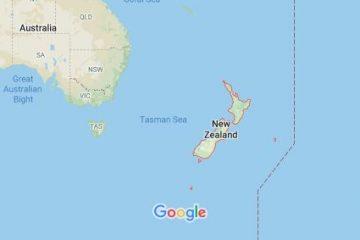 NZ Banner