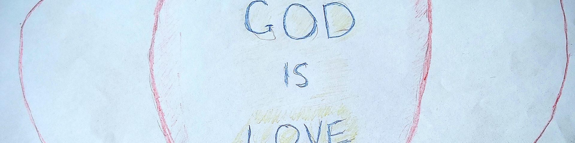 An image of God