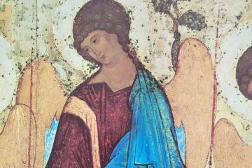 Banner angels