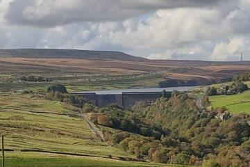 West Yorkshire Banner