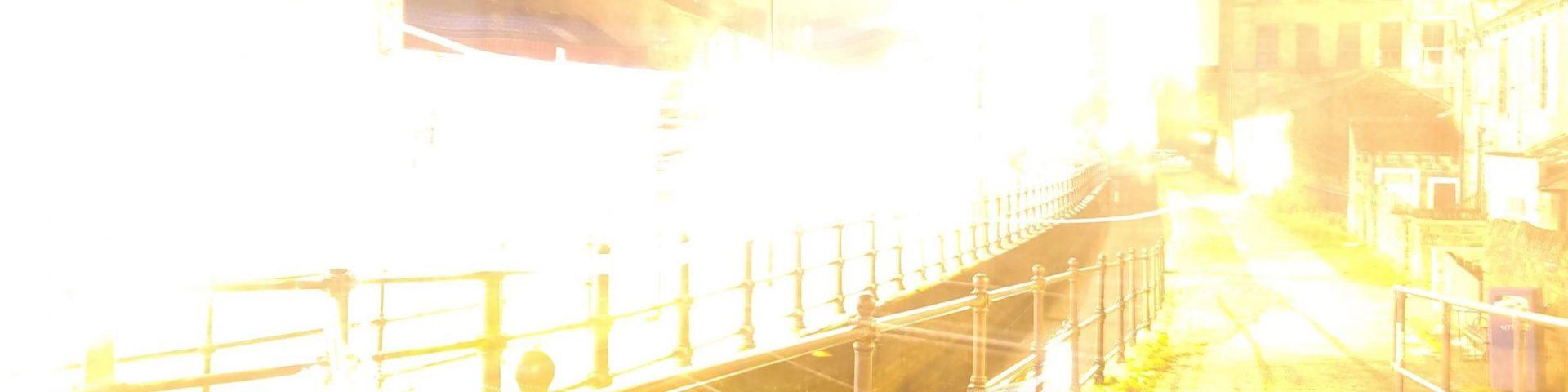 Slawit light banner